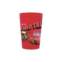 Контейнер детск. HEREVIN DISNEY Cars 0.34 л стакан (161911-121)