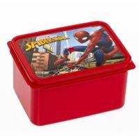 Контейнер детск. HEREVIN DISNEY Spiderman гермет. (161853-130)