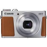 Цифровая камера CANON PowerShot G9XII Серебристый