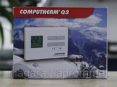 Цифровий кімнатний термостат Computherm Q3