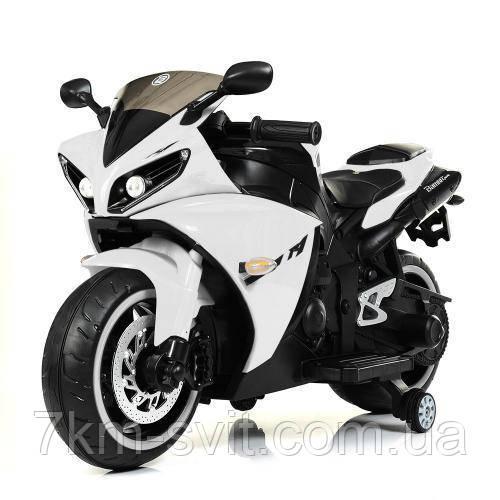 Мотоцикл M 4069L-1