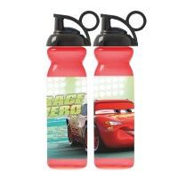 Бутылка д/воды детск. HEREVIN DISNEY CARS 0.68 л (161803-122)