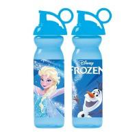 Бутылка д/воды детск. HEREVIN DISNEY FROZEN 0.68 л (161803-073)