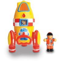 Игрушка WOW TOYS Ronnie Rocket Ракета