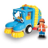 Игрушка WOW TOYS Stanley Street Sweeper уборочная машина