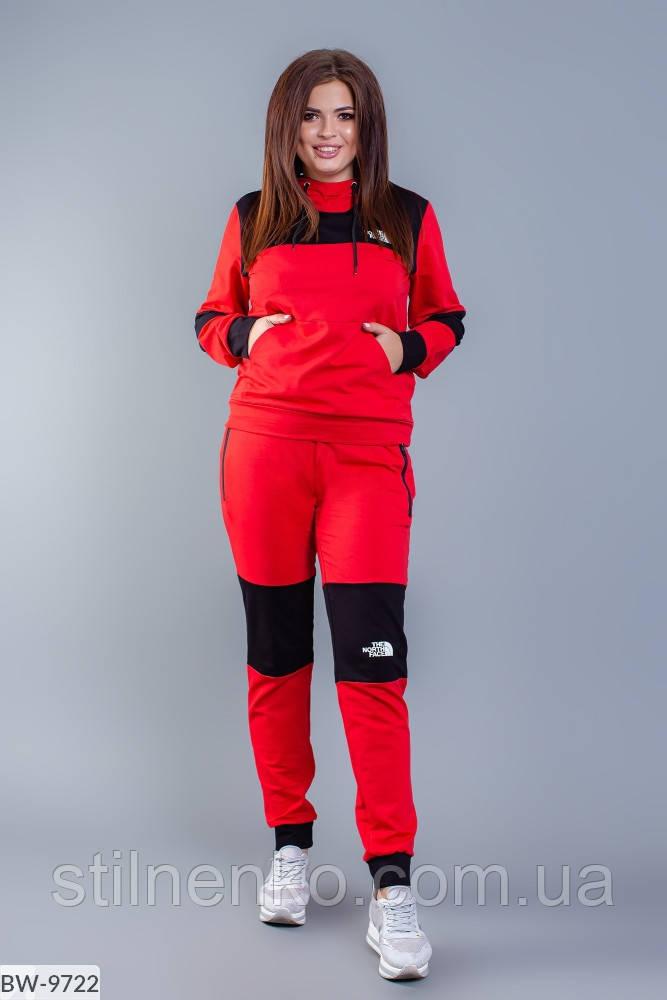 Спортивный костюм the north face