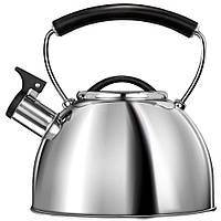Чайник со свистком 3 л Mpm MCN-11P