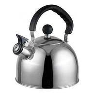 Чайник со свистком на 2,0 л Braga Banquet 48760110