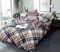 Комплект постельного белья двуспальный евро 200*220, сатин, TM Krispol (622.703)