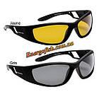 Очки Eyelevel поляризационные Flyer (Pro angler) Черные