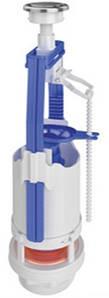 Выпускной механизм для смывной арматуры Nova Plastik