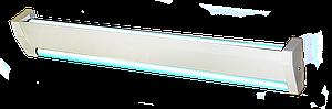 Облучатель бактерицидный настенный ОБН-150м с экраном (2-30 Вт)