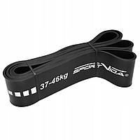 Эспандер-петля (резина для фитнеса и спорта) SportVida Power Band 64 мм 37-46 кг SV-HK0193