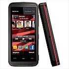 Смартфон Nokia 5530 XpressMusic Black 1000 мАч, фото 2