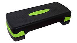 Степ-платформа 2-ступінчаста SportVida SV-HK0040