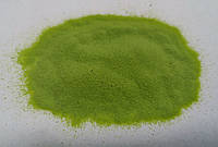 Декоративный цветной песок для муравьиной фермы Болотно-Зеленый (1 пакет 50 гр)