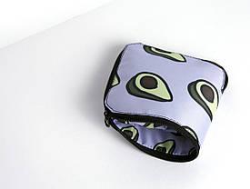 Шоппер Purple Avocado, фото 3