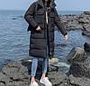 Куртка зимняя женская размер 50 (3XL)  AL-8528-10, фото 2