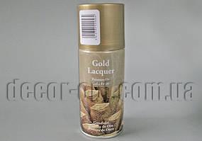 Краска-лак золотая Gold  Lacquer 150ml