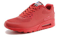 Nike Air Max 90 Hyperfuse Красные