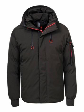 Куртка мужская демисезонная, фото 2