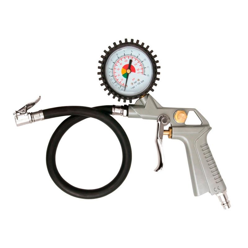 Пистолет для накачки шин 25/D 15/A OMNI ANI