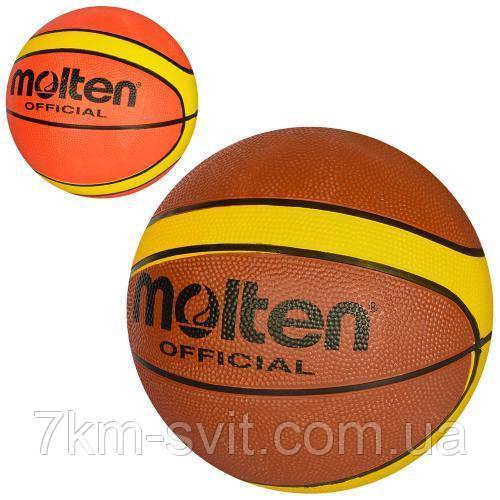 Мяч баскетбольный MS 1420-3