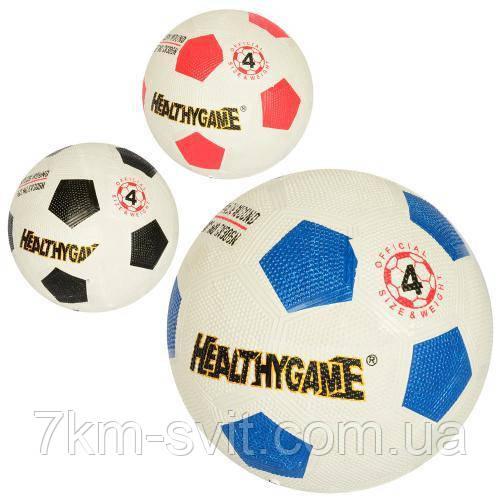 Мяч футбольный MS 2261
