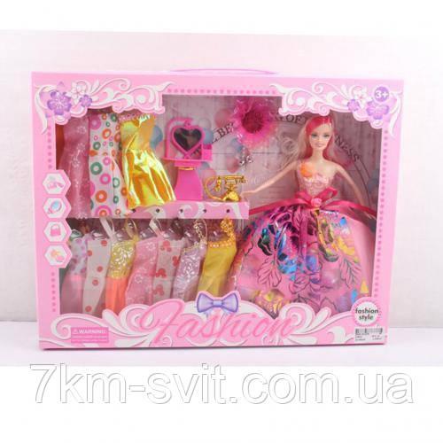Кукла с нарядом 538D2