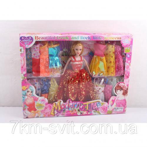 Кукла с нарядом KL868B3