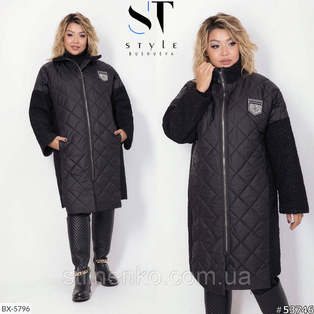 Пальто BX-5796