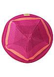 Зимняя шапка - шлем для девочки Reima Touhu 518528-4651. Размеры 46 - 54., фото 5
