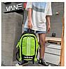 "Спортивный рюкзак ""ADIDAS"" унисекс, фото 5"