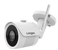 Уличная WiFi камера Longse LBH30S200W 2 Мп (02237)
