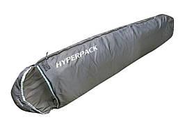 Спальный мешок Bergson Hyperpack Left