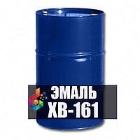 Эмаль ХВ-161 для кирпичных поверхностей