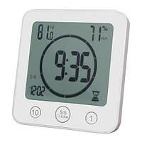 Термометр с гигрометром KT-9