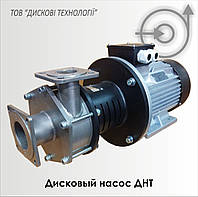 Насос для сточных вод, стоков ДНТ-М 110 10  нержавеющий