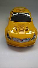 Портативная колонка Mercedes Benz McLaren Coupe  , фото 3