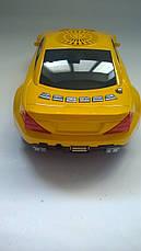 Портативная колонка Mercedes Benz McLaren Coupe  , фото 2
