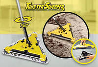 Беспроводной электровеник Twister Sweeper (Твистер Свипер)