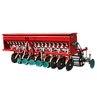 Сівалка зернова СЗ-22Т (2BFX-22)  22-ти рядна до трактора, фото 3