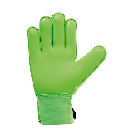 Вратарские перчатки Uhlsport Tensiongreen Soft Pro Size 9 Green/Blue, фото 2