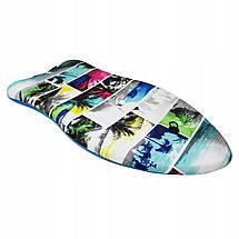 Бодиборд-доска для плавания на волнах SportVida Bodyboard SV-BD0002-6, фото 2