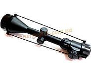 Оптический прицел BOSILE 3-9х56ЕG с подсветкой 2цвета
