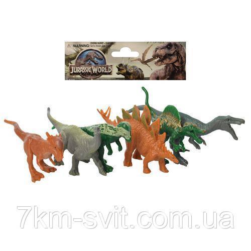 Динозавры HT18274