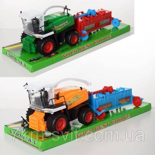 Комабайн 0488-90