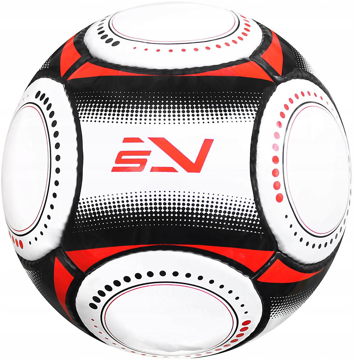 Мяч футбольный SportVida SV-PA0030-1 Size 5