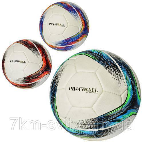 Мяч футбольный 2500-122