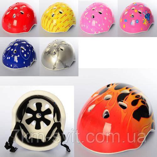 Шлем MS 2182